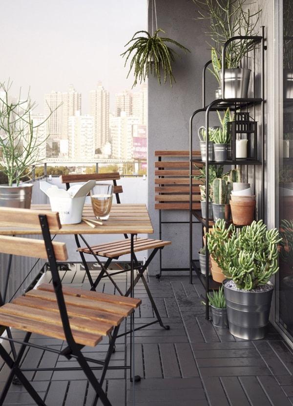 decorating small balconies3