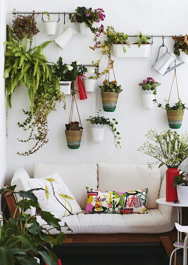 decorating small balconies7