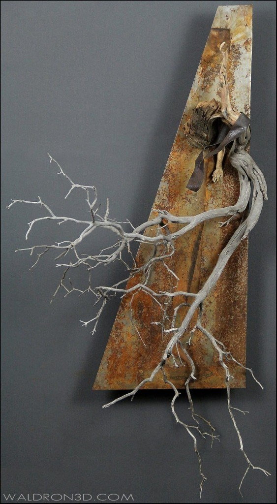driftwood art9