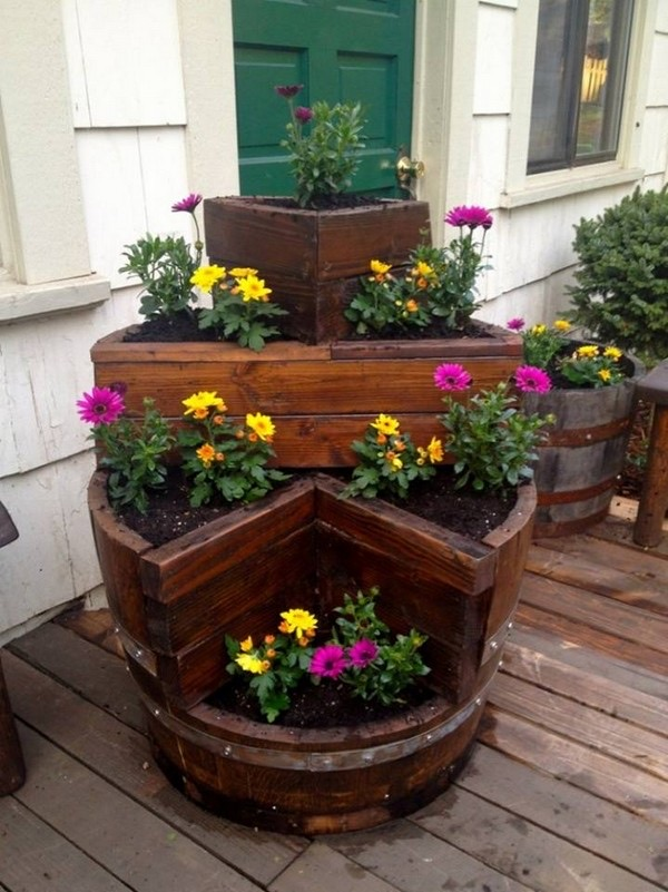 flower beds ideas (2)