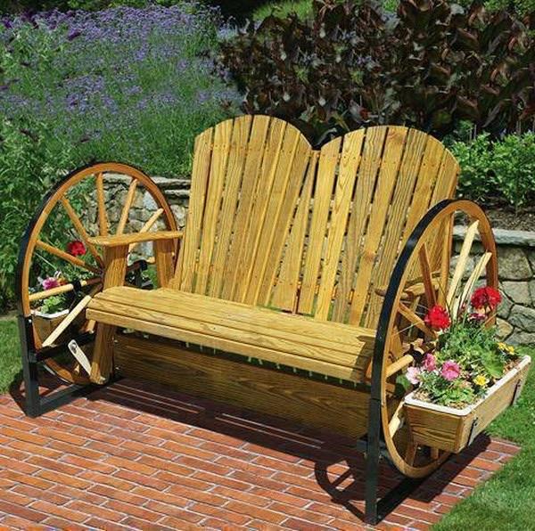 flower beds ideas (4)