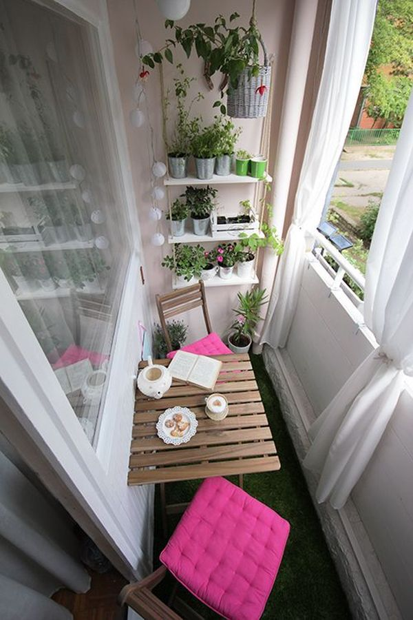ideas for small balcony14