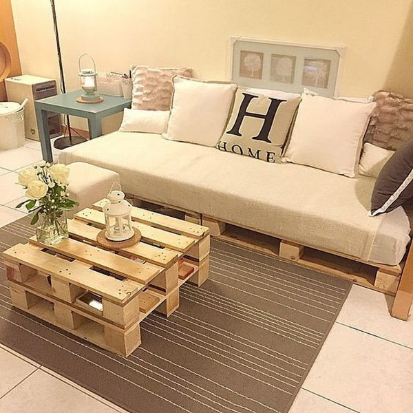 pallet furniture ideas (12)