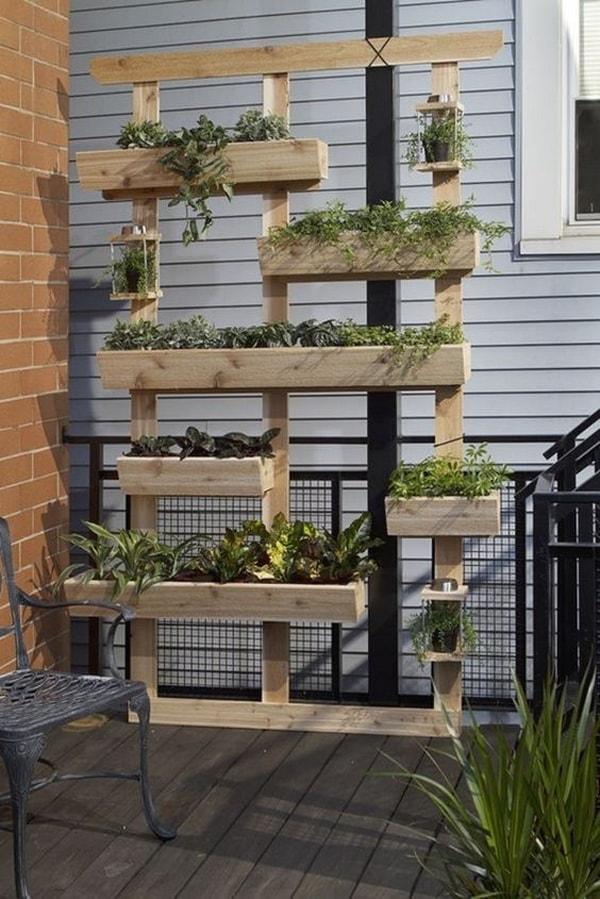 pallet furniture ideas (14)
