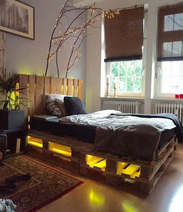 pallet furniture ideas (15)