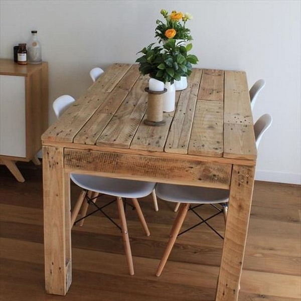 Amazing things you can do with recycled pallets | My ...
