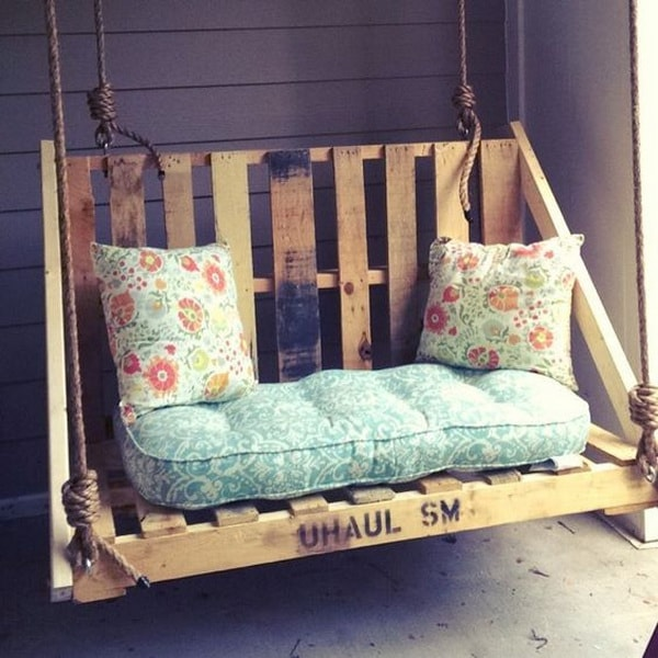 pallet furniture ideas (6)