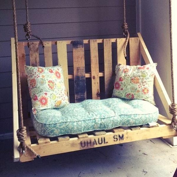 pallet furniture ideas (6)