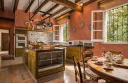 rustic kitchen ideas11