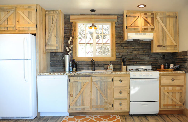 rustic kitchen ideas20