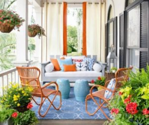 Trends 2017 for the most stylish verandas7