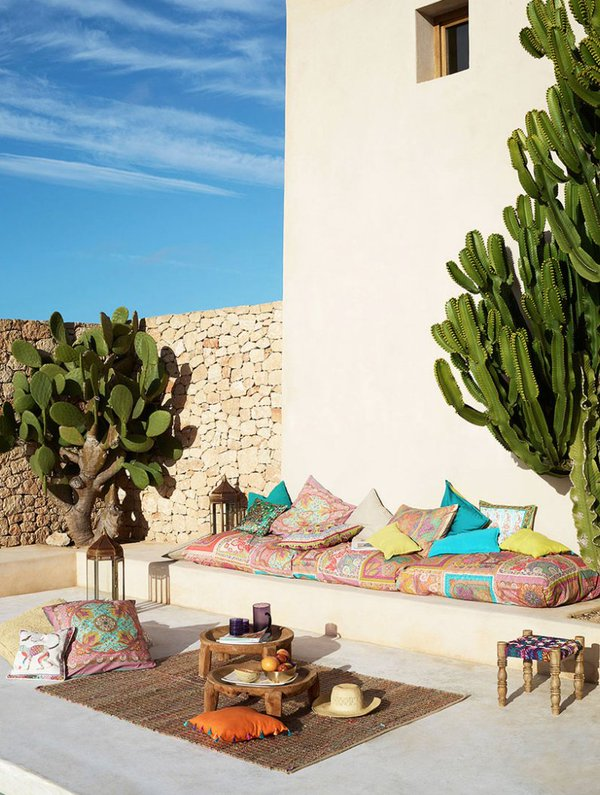 boho chic terraces10