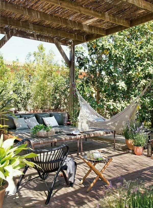 boho chic terraces11