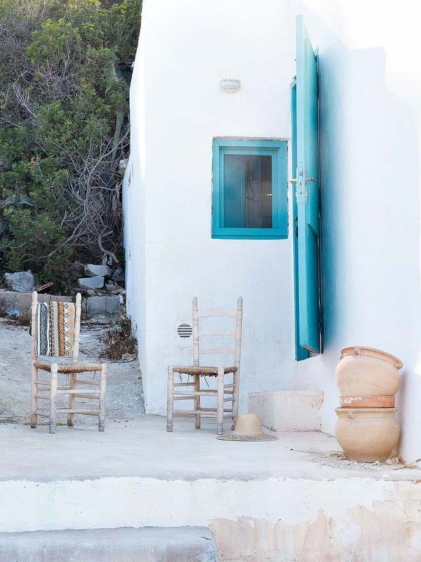 decorating in Mediterranean style1