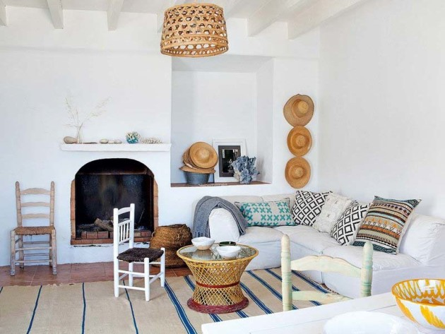 decorating in Mediterranean style2