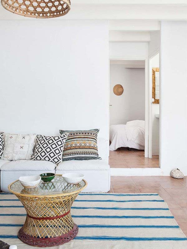 decorating in Mediterranean style6