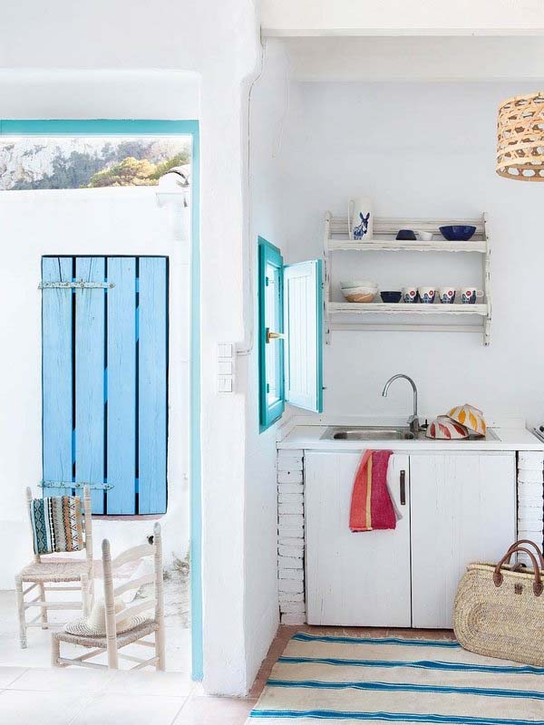decorating in Mediterranean style7