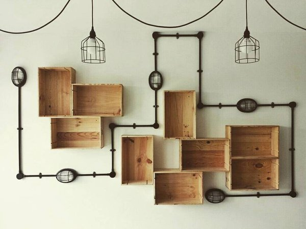 wooden boxes decoration14