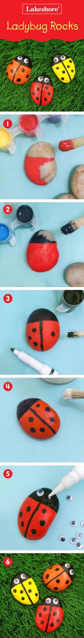 pebble painting ideas17