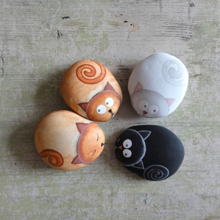 pebble painting ideas2