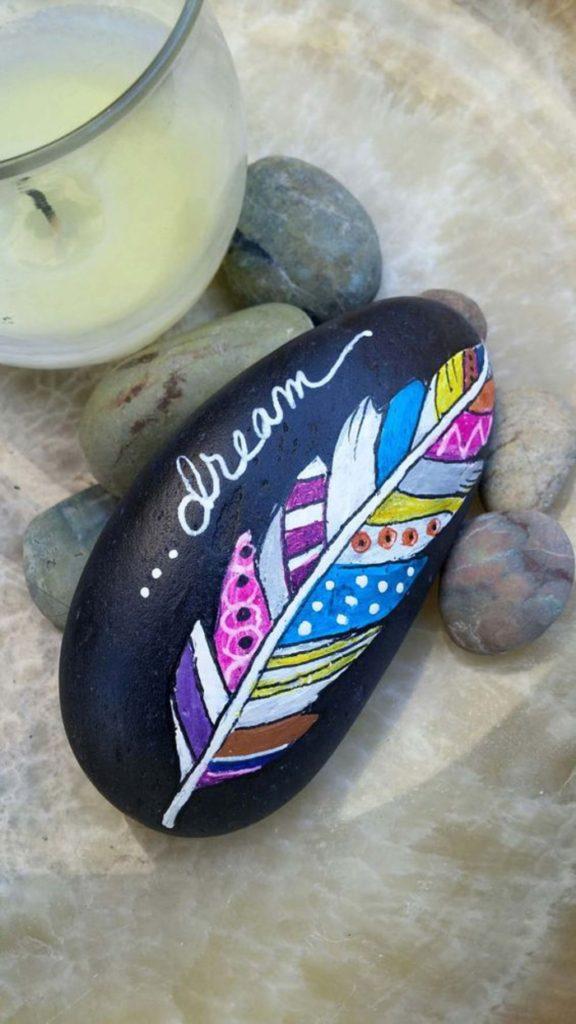 pebble painting ideas28