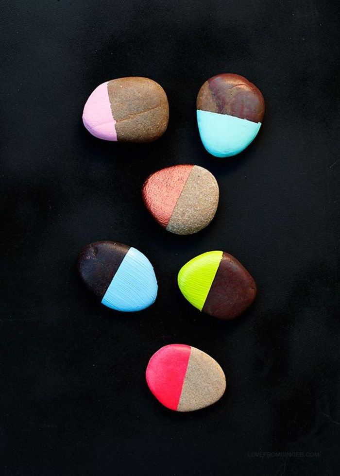 pebble painting ideas29