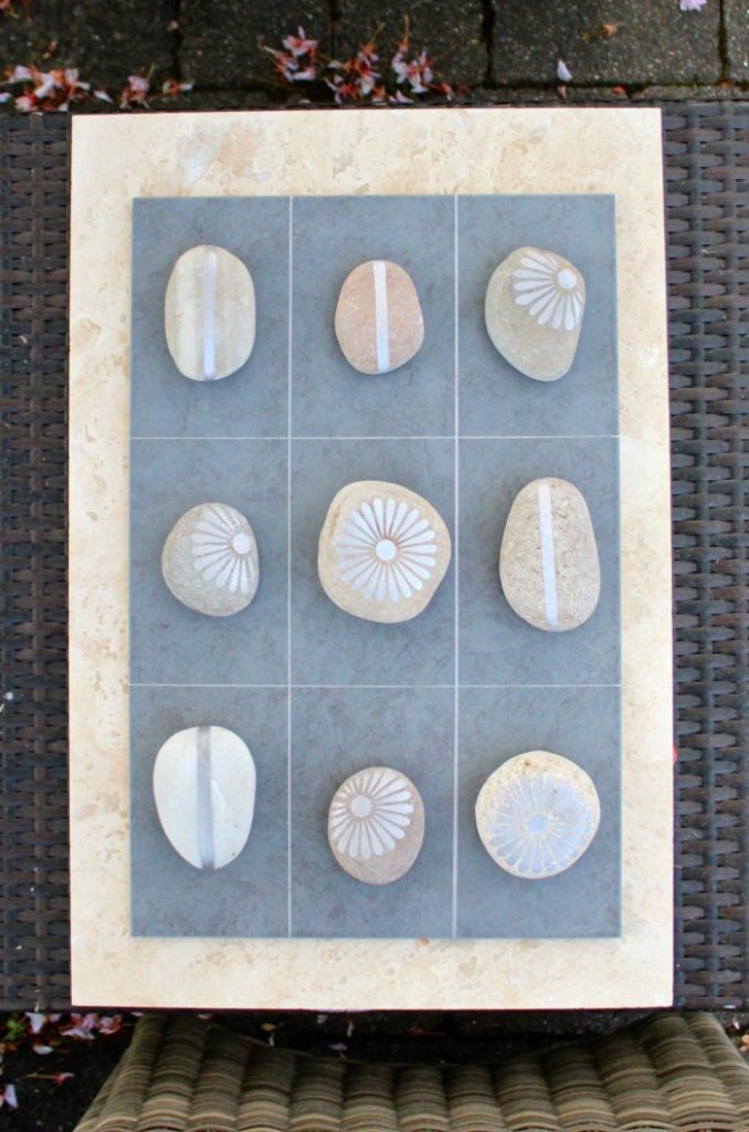 pebble painting ideas3