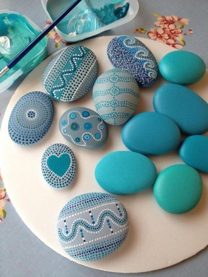 pebble painting ideas31