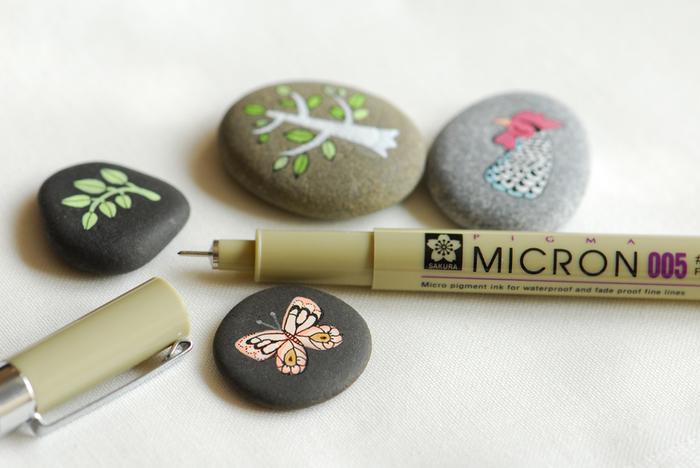 pebble painting ideas52