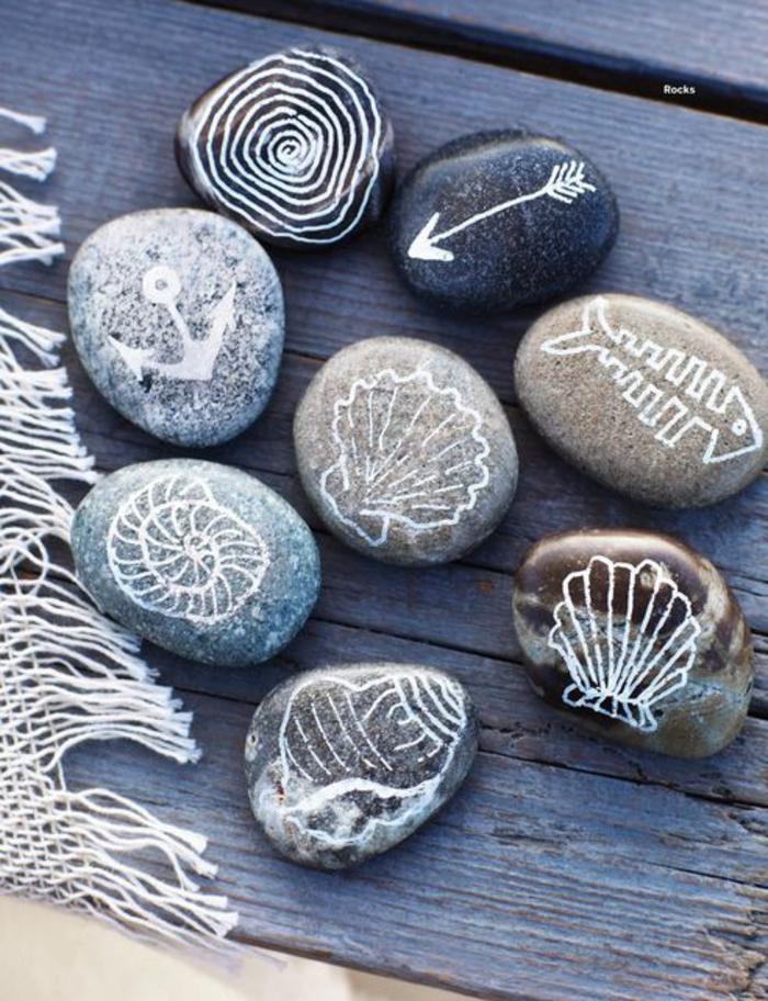 pebble painting ideas54