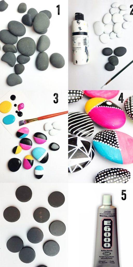 pebble painting ideas55