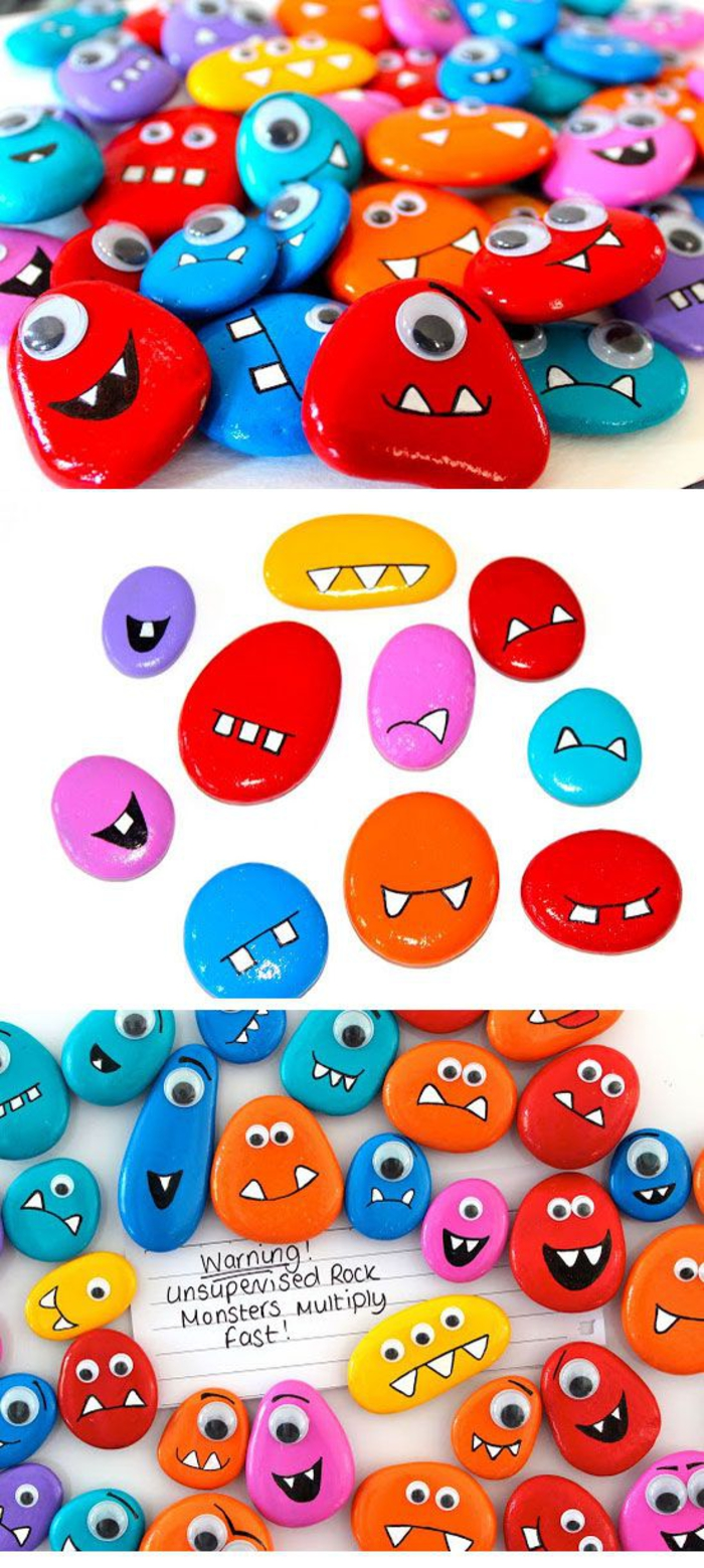 pebble painting ideas57