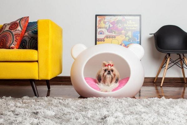 pet beds ideas11