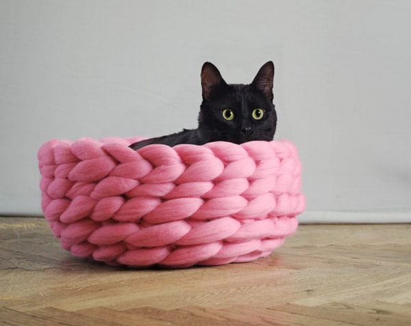 pet beds ideas13