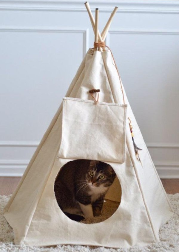 pet beds ideas3