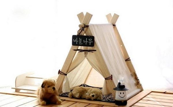 pet beds ideas4