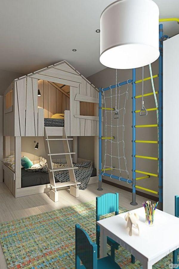 pretty fresh deluxe kids bedroom design | Fresh kid's room: Happy decor and practical ideas | My ...