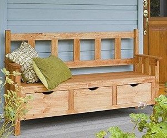 outdoor furniture ideas with storage solutions10