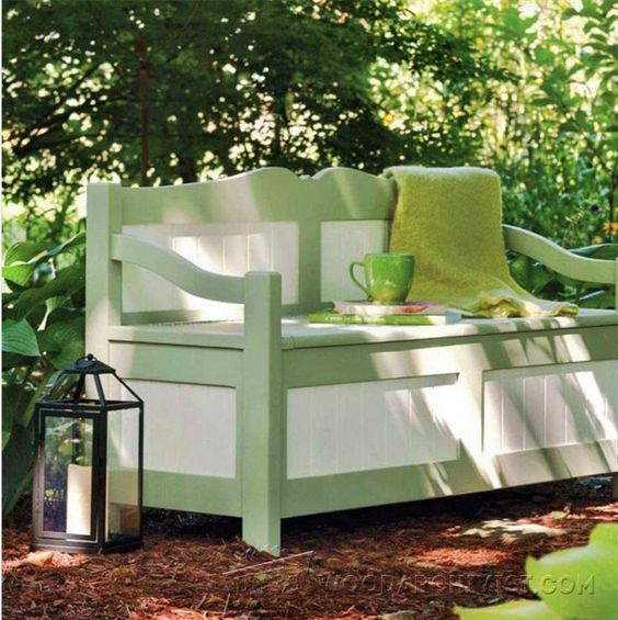 outdoor furniture ideas with storage solutions3