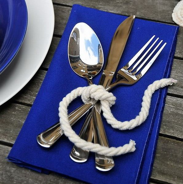 sea table decor ideas26