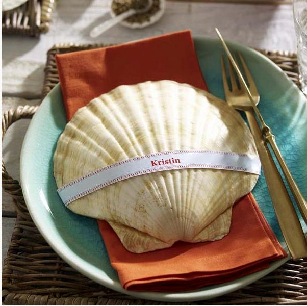 sea table decor ideas7