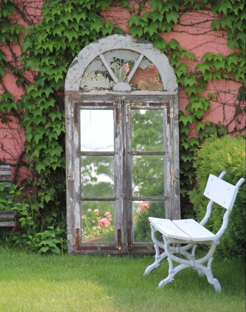 artistic garden deco17