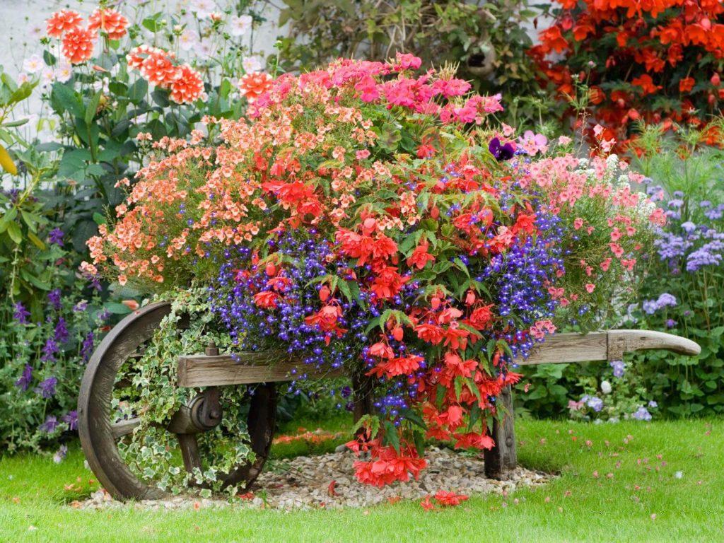 artistic garden deco19