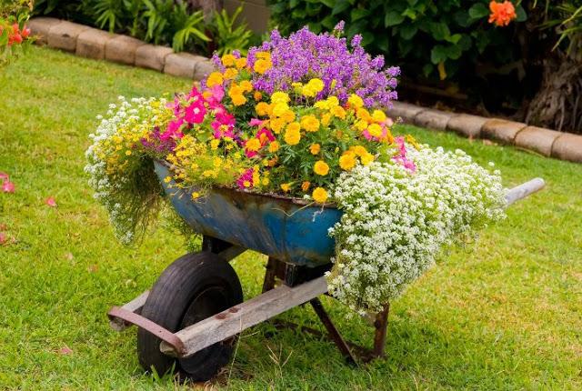 artistic garden deco4