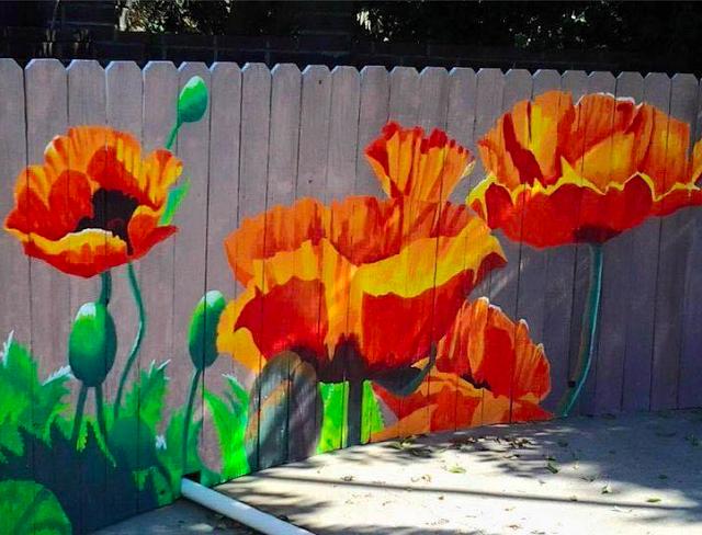 artistic garden deco7