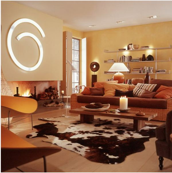 autumn color decoratiuon ideas (21)