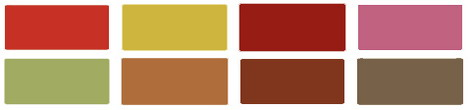 autumn color decoratiuon ideas (23)