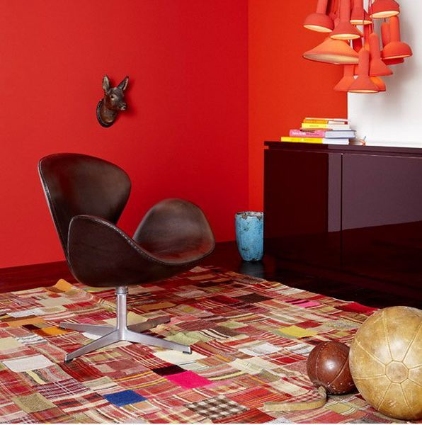 autumn color decoratiuon ideas (4)
