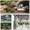 garden and back yard ideas