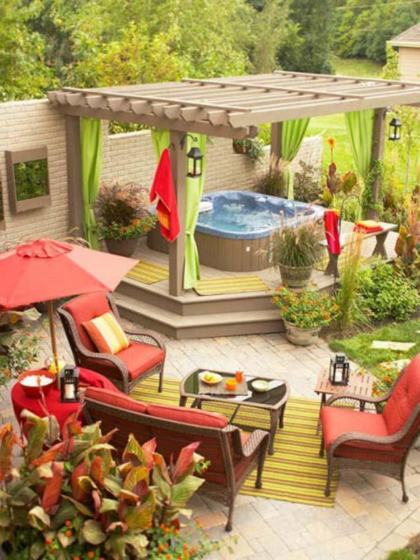 garden and back yard ideas11
